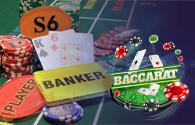 Permainan Baccarat, Games Judi Terpopuler Di Indonesia Saat Ini